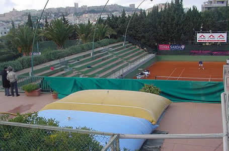Coppa Davis Tennis Club Cagliari